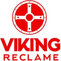 Viking reclame