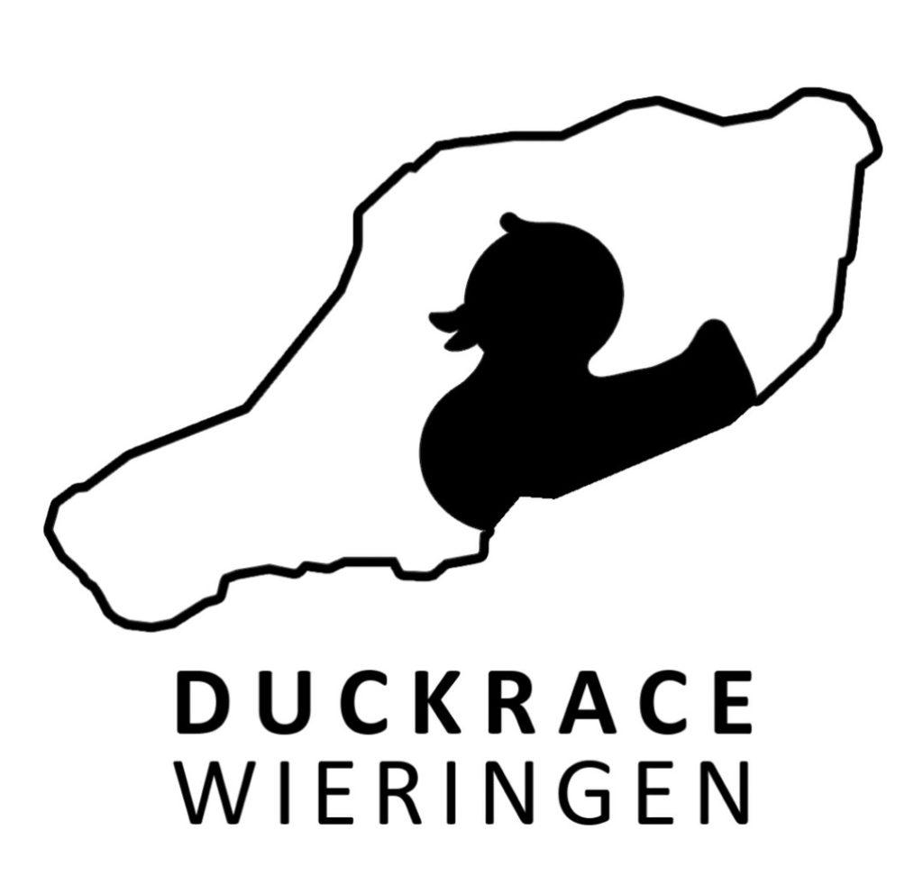 Logo Duckrace Bongte Hongd Westerland